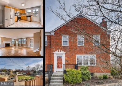 1437 Putty Hill Avenue, Towson, MD 21286 - MLS#: 1000294394
