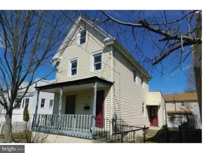 50 W Packer Street, Woodbury, NJ 08096 - MLS#: 1000294424