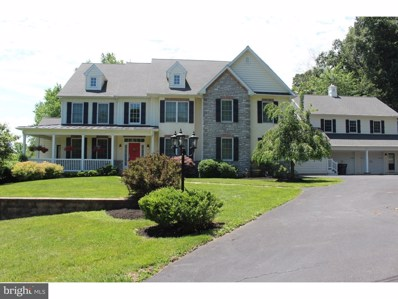 20 Turkey Lane, Furlong, PA 18925 - MLS#: 1000294470