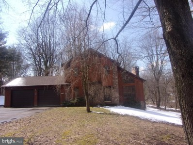 216 Chesterville Road, Landenberg, PA 19350 - MLS#: 1000294472