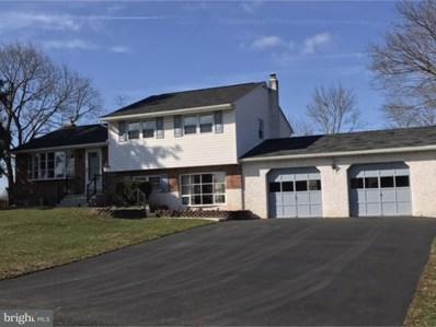 237 Roman Drive, Schwenksville, PA 19473 - MLS#: 1000294564