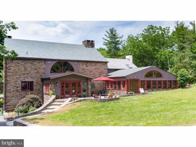 629 Headquarters Road, Tinicum, PA 18942 - #: 1000294668