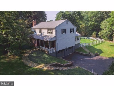 51 Seminary Road, Glenmoore, PA 19343 - MLS#: 1000294759