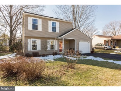 37 Cambridge Court, Downingtown, PA 19335 - MLS#: 1000294790
