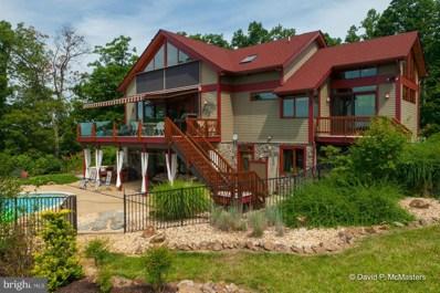 691 Mission Ridge Drive, Harpers Ferry, WV 25425 - MLS#: 1000294804