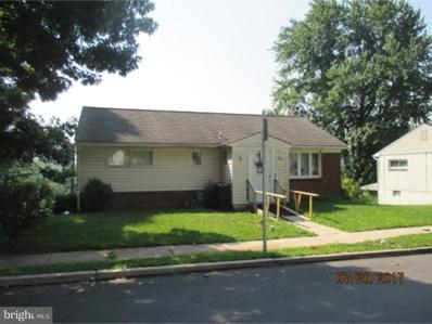 35 Penn Avenue, Coatesville, PA 19320 - MLS#: 1000294875