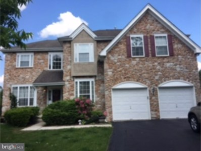 209 Four In Hand Court, West Chester, PA 19382 - MLS#: 1000294983