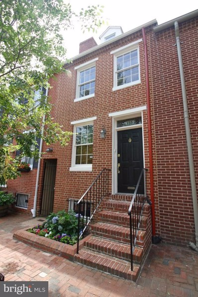 135 Barre Street W, Baltimore, MD 21201 - MLS#: 1000295060