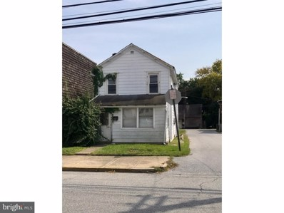 112 Washington Avenue, Downingtown, PA 19335 - MLS#: 1000295089