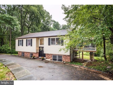 284 Hurley Road, West Brandywine, PA 19320 - MLS#: 1000295109