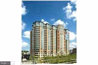 8220 Crestwood Heights Drive UNIT 1818, Mclean, VA 22102 - MLS#: 1000295136