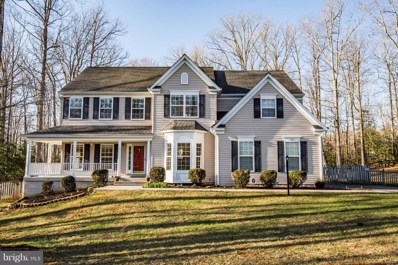 229 Saint Marys Lane, Stafford, VA 22556 - MLS#: 1000295160