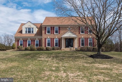 12725 Maidens Bower Drive, Potomac, MD 20854 - MLS#: 1000295200