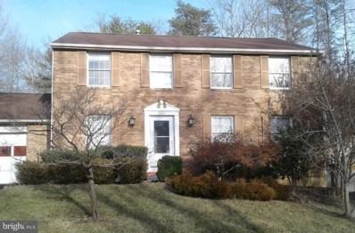6607 Saddlehorn Court, Burke, VA 22015 - MLS#: 1000295354
