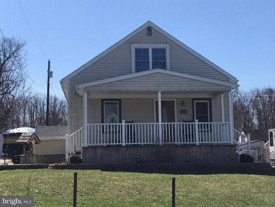 12220 Blue Mountain Avenue, Waynesboro, PA 17268 - MLS#: 1000295384