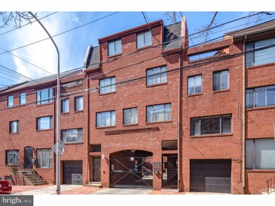 706 S 2ND Street UNIT B\/11, Philadelphia, PA 19147 - MLS#: 1000295402