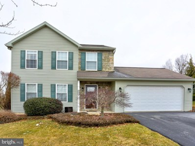 1065 Willow Creek Drive, Mount Joy, PA 17552 - MLS#: 1000295410