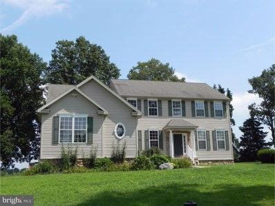 482 Hibernia Road, Coatesville, PA 19320 - MLS#: 1000295461