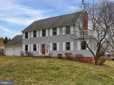 927 Shiremont Drive, Mechanicsburg, PA 17050 - MLS#: 1000295510