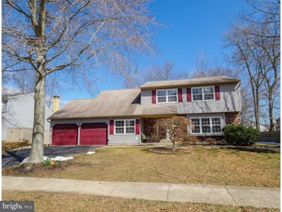 292 Cinnabar Lane, Yardley, PA 19067 - MLS#: 1000295544