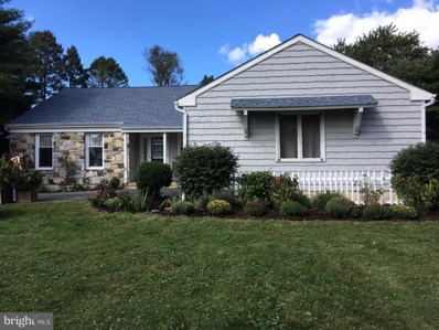 1250 Victoria Lane, West Chester, PA 19380 - MLS#: 1000295607