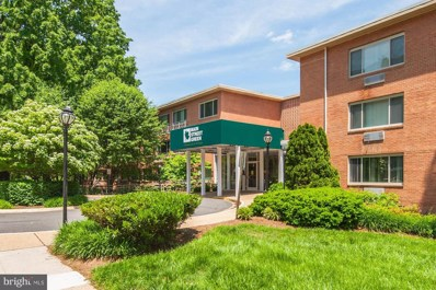 10570 Main Street UNIT 325, Fairfax, VA 22030 - MLS#: 1000295648
