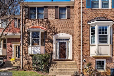 20 Carriage House Circle, Alexandria, VA 22304 - MLS#: 1000295666