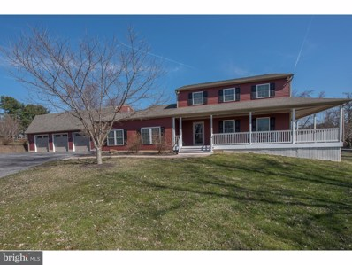 15 Somerset Drive, Coatesville, PA 19320 - MLS#: 1000295680