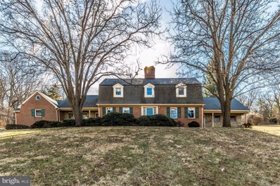 4407 Holter Court, Jefferson, MD 21755 - MLS#: 1000295722