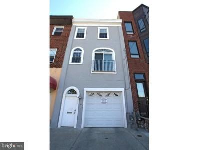 881 N 5TH Street, Philadelphia, PA 19123 - MLS#: 1000295736