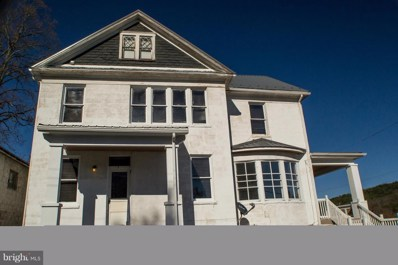 1036 Bedford Street, Cumberland, MD 21502 - #: 1000295742
