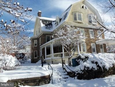 137 Windsor Street UNIT 2, Reading, PA 19601 - MLS#: 1000295830