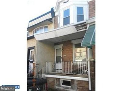 6614 Yocum Street, Philadelphia, PA 19142 - #: 1000295897