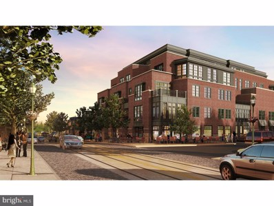 1 W Hartwell Lane UNIT 5A, Philadelphia, PA 19118 - MLS#: 1000295949