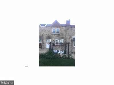 6316 Large Street, Philadelphia, PA 19149 - MLS#: 1000295976