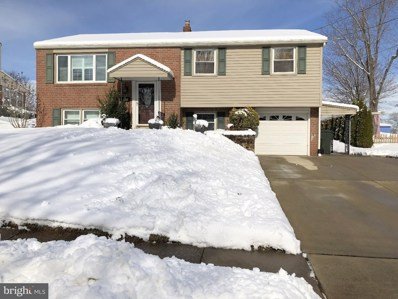 242 Jasper Road, King Of Prussia, PA 19406 - MLS#: 1000295980