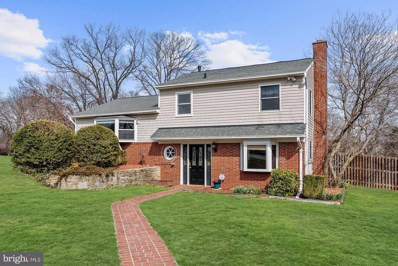 6598 Pheasant Drive, Elkridge, MD 21075 - MLS#: 1000295984