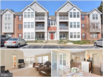 1603 Berry Rose Court UNIT 3B, Frederick, MD 21701 - MLS#: 1000296028