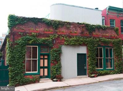 457 Grindall Street, Baltimore, MD 21230 - MLS#: 1000296064