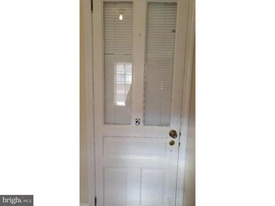 424 S Matlack Street UNIT 2, West Chester, PA 19382 - MLS#: 1000296082