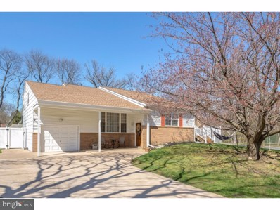 305 Garwood Place, Cherry Hill, NJ 08003 - MLS#: 1000296130