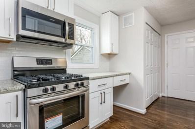 301 Cedarleaf Avenue, Capitol Heights, MD 20743 - MLS#: 1000296138