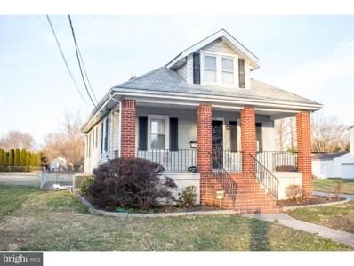559 Alexander Avenue, Maple Shade, NJ 08052 - MLS#: 1000296166