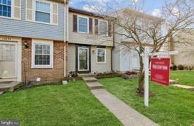 13635 Forest Pond Court, Centreville, VA 20121 - MLS#: 1000296184
