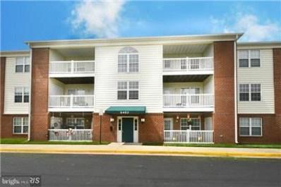 6403 Schoolhouse Road UNIT H, Bealeton, VA 22712 - MLS#: 1000296240