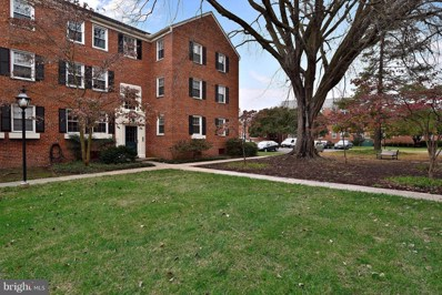 6624 Boulevard View UNIT A2, Alexandria, VA 22307 - MLS#: 1000296328