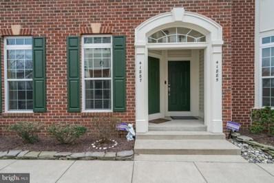 41887 Inspiration Terrace, Aldie, VA 20105 - MLS#: 1000296360