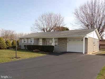 914 Willow Lane, Lebanon, PA 17046 - MLS#: 1000296382