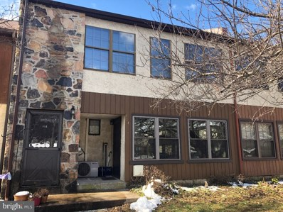 114 Wayne Court, West Chester, PA 19380 - MLS#: 1000296434