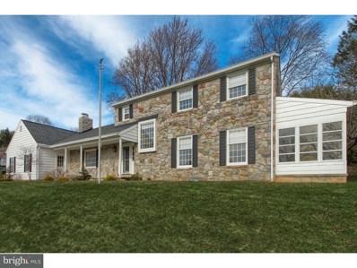 200 Orchard Hills Drive, Boyertown, PA 19512 - MLS#: 1000296454